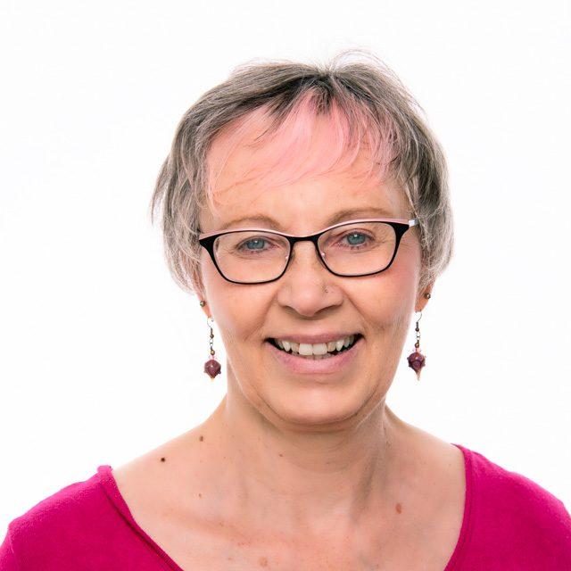 Sue Campney