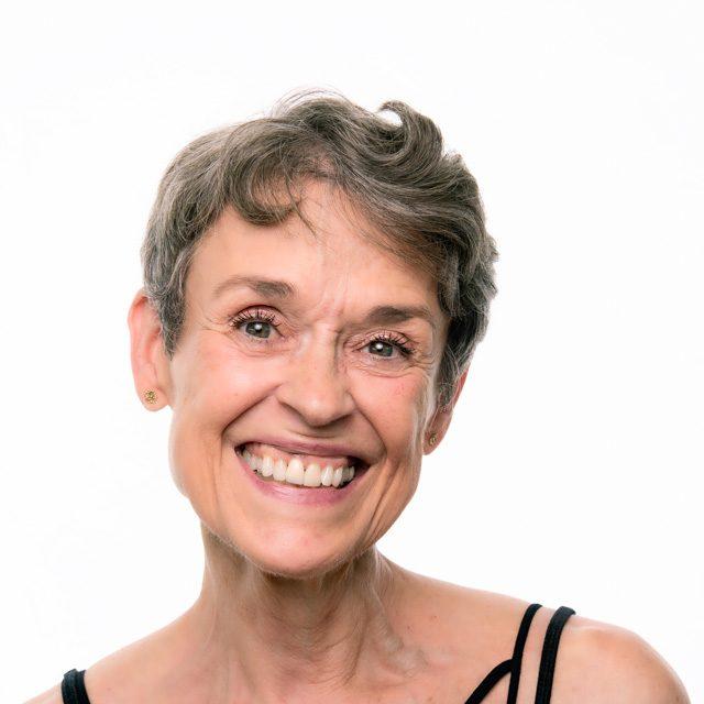Beth Pelton