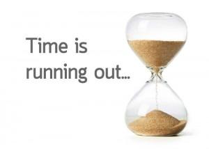 TimeRunningOut