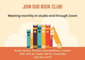 Book Club Announcement, 640