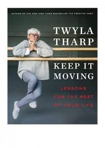 Twyla Tharp Book, 640, resize S